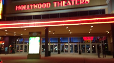 Photo of Movie Theater Regal Cinemas River City Marketplace 14 at 12884 City Center Blvd, Jacksonville, FL 32218, United States
