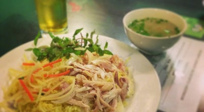 Photo of Vietnamese Restaurant Phố Xưa at Phan Châu Trinh, Hội An, Vietnam