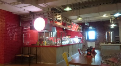 Photo of Ramen / Noodle House PapaWok & MamaPasta (Food Court) at Муравьева-амурского,36, Хабаровск, Russia