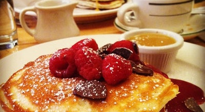 Photo of American Restaurant Clinton St. Baking Company & Restaurant at 4 Clinton St, New York, NY 10002, United States