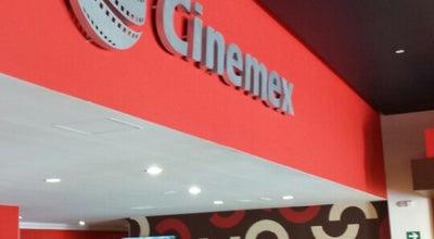 Photo of Movie Theater Cinemex Paseo Los Mochis at Blvd.centenario # 805 Pte., Los Mochis, SIN 81200, Mexico