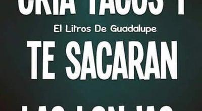 Photo of Taco Place Tacos Don Manolito Interlomas at Circuito Empresarial 6, México 52786, Mexico