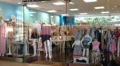 Photo of Boutique Aloha Aina at 2301 Kalakaua Ave, Honolulu, HI 96815, United States