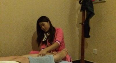 Photo of Spa 水漾年华 Spa&Massage at 东风西路, 广州市, 广东, China