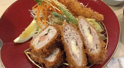 Photo of Japanese Restaurant とんかつ浜勝 大村公園店 at 片町175-37, 大村市 856-0833, Japan