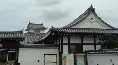 Photo of Historic Site 関宿城跡 at 関宿町1475, 野田市, Japan