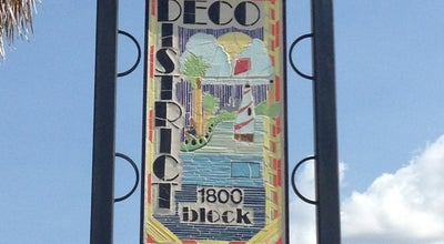 Photo of Historic Site Deco District at West Summit, san antonio, TX 78201, United States