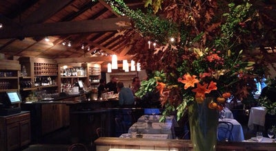 Photo of French Restaurant Angèle Restaurant & Bar at 540 Main St, Napa, CA 94559, United States