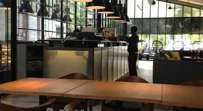 Photo of Cafe Plan B at 75 Jalan Panglima, Ipoh 30000, Malaysia