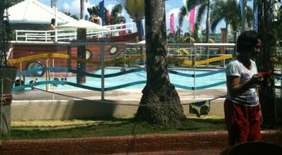 Photo of Pool Galilee Waterpark @ Bustos, Bulacan at Philippines