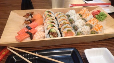Photo of Sushi Restaurant Cafe de Taipei at 603 S Broadway, Edmond, OK 73034, United States
