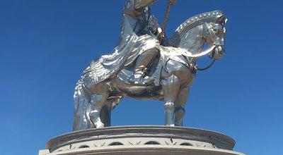 Photo of Monument / Landmark Chinggis Khan Statue at Tsonjin Boldog, Ulaanbaatar, Ulaanbaatar Hot, Mongolia