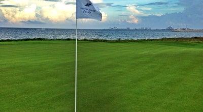 Photo of Golf Course Puerto Cancún Golf Club at Av. Bonampak, Cancún 77500, Mexico