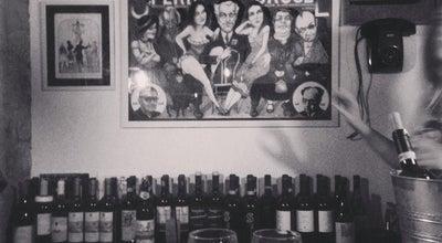 Photo of Cafe Ba-Bar at Via Bisignano 20, Napoli, Italy