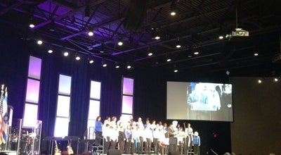 Photo of Church Calvary Church Of The Quad Cities at 4700 53rd St, Moline, IL 61265, United States