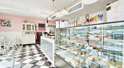 Photo of Cupcake Shop M-Joy Cupcakes at Rue François Libert 19a, Waterloo 1410, Belgium