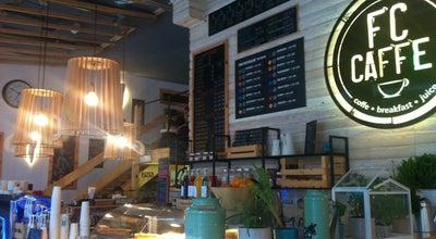 Photo of Cafe FC Caffe at Kuźnicza 30, Wrocław 50-138, Poland