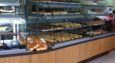 Photo of Bakery Essência do Sabor - Pães e Doces at Rua Saldanha Marinho 506, Guarapuava, Brazil