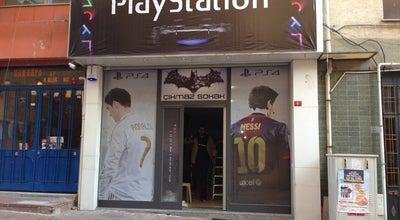 Photo of Arcade Çıkmaz Sokak Playstation4 Cafe at Bağlarbaşı Mah. Beşevler Sokak Beşevler Çıkmazı 4/a, Istanbul, Turkey