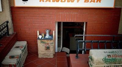 Photo of Coffee Shop Brisman Kawowy Bar at Mickiewicza 20, Poznań 60-834, Poland