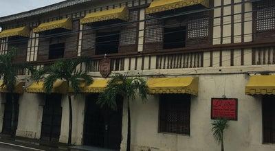 Photo of Historic Site Camiña Balay nga Bato at Philippines