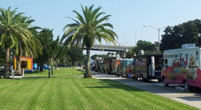 Photo of Park Riverside Park at Riverside Dr., New Smyrna Beach, FL 32168, United States
