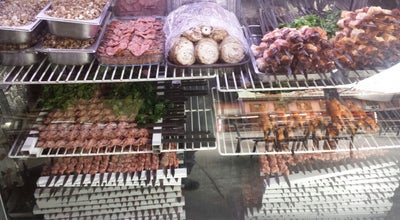 Photo of Fast Food Restaurant Barış'ın Yeri at Gazi Kemal Mahallesi Türk Köyü İçi No:9 (büyük Isparta Oteli Arkası), Isparta 32100, Turkey