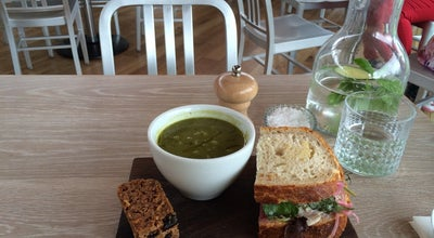 Photo of Cafe Overend's Cafe at Airfield House, Kilmacud R, Dublin 14, Ireland