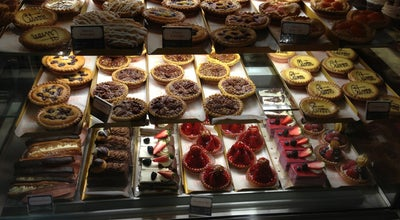 Photo of Cafe Patisserie Valerie at 25 North Bridge, Edinburgh EH1 1SB, United Kingdom