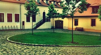 Photo of Farm Toulcův dvůr at Kubatova 1/32, Praha 10 - Hostivař 102 00, Czech Republic