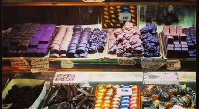 Photo of Candy Store A l'Étoile d'Or at 30 Rue Pierre Fontaine, Paris 75009, France