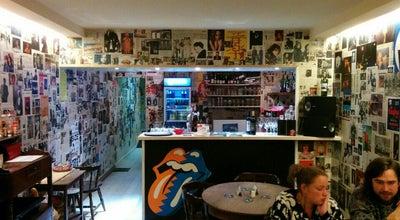 Photo of Belgian Restaurant Chez Claude at Rue De Flandre 36, Bruxelles 1000, Belgium