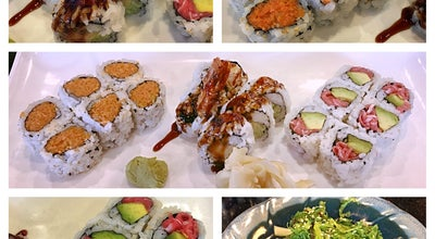 Photo of Sushi Restaurant Katana Sushi at 6060 Marshalee Dr, Elkridge, MD 21075, United States