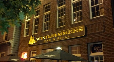 Photo of Dive Bar WindJammers at 4695 Lake Ave, Rochester, NY 14612, United States