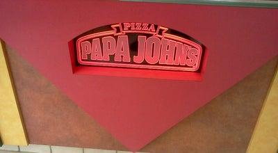 Photo of Pizza Place Papa John's Pizza at 16525 Liberty Ave, Jamaica, NY 11433, United States