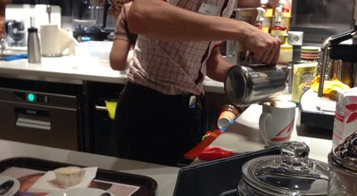 Photo of Coffee Shop McCafe at Ул. Кирова, 161б, Chelyabinsk, Russia