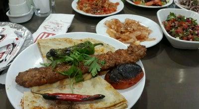 Photo of Steakhouse Meshur Adana Kebap at Turhal Yolu Uzeri, Tokat, Turkey