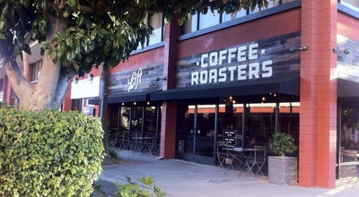 Photo of Coffee Shop Lift Coffee Roasters at 3590 Central Ave, Riverside, CA 92506, United States