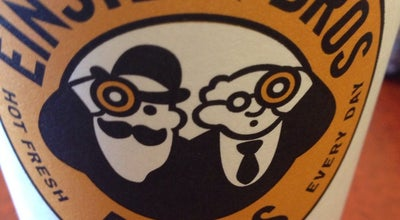 Photo of Coffee Shop Einstein Bros Bagels at 697 W Hampden Ave, Englewood, CO 80110, United States