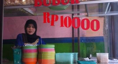 Photo of Soup Place Bubur Kanji Ayam Bombay - Peunayong at Jl. Chairil Anwar - Peunayong, Banda Aceh, Indonesia