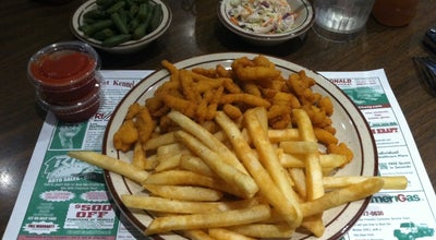 Photo of Diner Grandma's Recipes at 3538 Richfield Rd, Flint, MI 48506, United States
