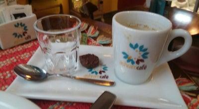 Photo of Cafe Ashram Café at R. Sen. Fláquer, 241, Santo André 09010-160, Brazil