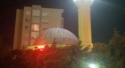 Photo of Mosque Molla Gürani Camii at Marmara Mh Beylikdüzü, Turkey