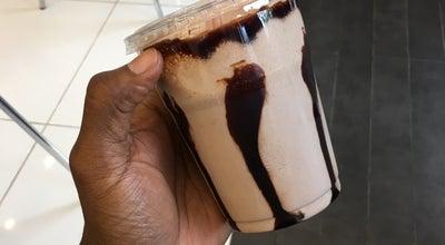 Photo of Ice Cream Shop Hans & René at Radisson Blu, Victoria Island, Nigeria