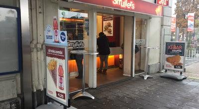 Photo of Snack Place Smullers at Station Dordrecht, Dordrecht, Netherlands