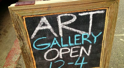 Photo of Art Gallery Studios at Porter Mill at 95 Rantoul St, Beverly, MA 01915, United States