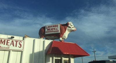 Photo of Butcher Lakeside Meats at 206 S Main St, Carlsbad, NM 88220, United States