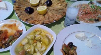 Photo of Meyhane Divan Restaurant at Emniyet Sok. No:4, Çaycuma, Turkey