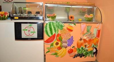 Photo of Juice Bar Momento Fruta at R. Euclides Da Cunha, 172, São José dos Campos 12243-580, Brazil