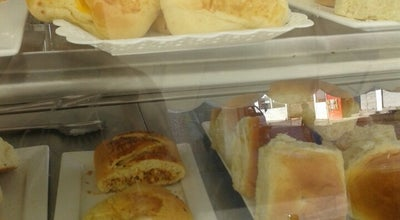 Photo of Bakery Padaria e Restaurante Tottamix at Praca Senador Themistocles S/n, Cruz Das Almas 44380-000, Brazil